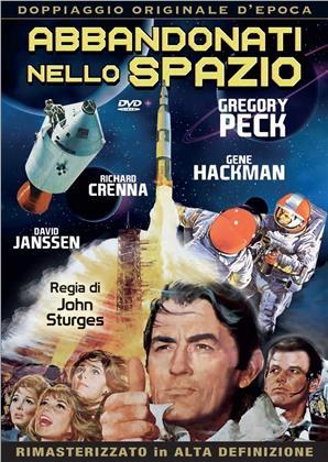Abbandonati nello spazio (1969) (Doppiaggio Originale D'epoca, HD-Remastered)