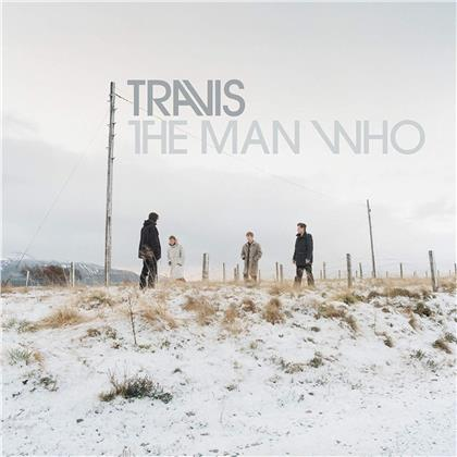 Travis - Man Who (2019 Reissue, Concord Records, 20th Anniversary Edition, Limited Edition, 4 LPs)