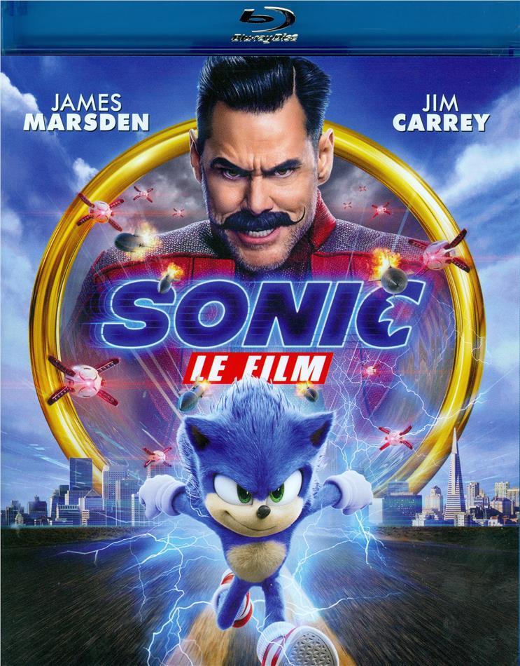 Sonic - Le film (2019)
