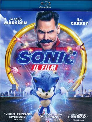 Sonic - Il Film (2019)