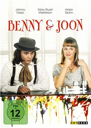 Benny & Joon (1993) (Arthaus)