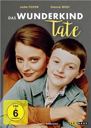 Das Wunderkind Tate (1991) (Arthaus, Remastered)
