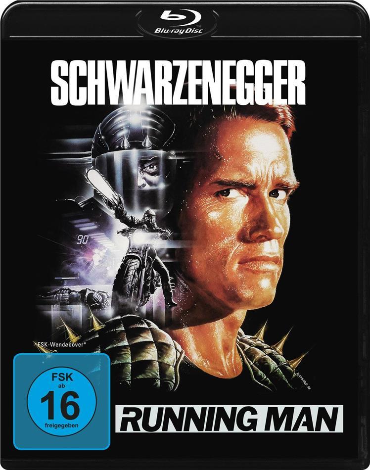 Running Man (1987)