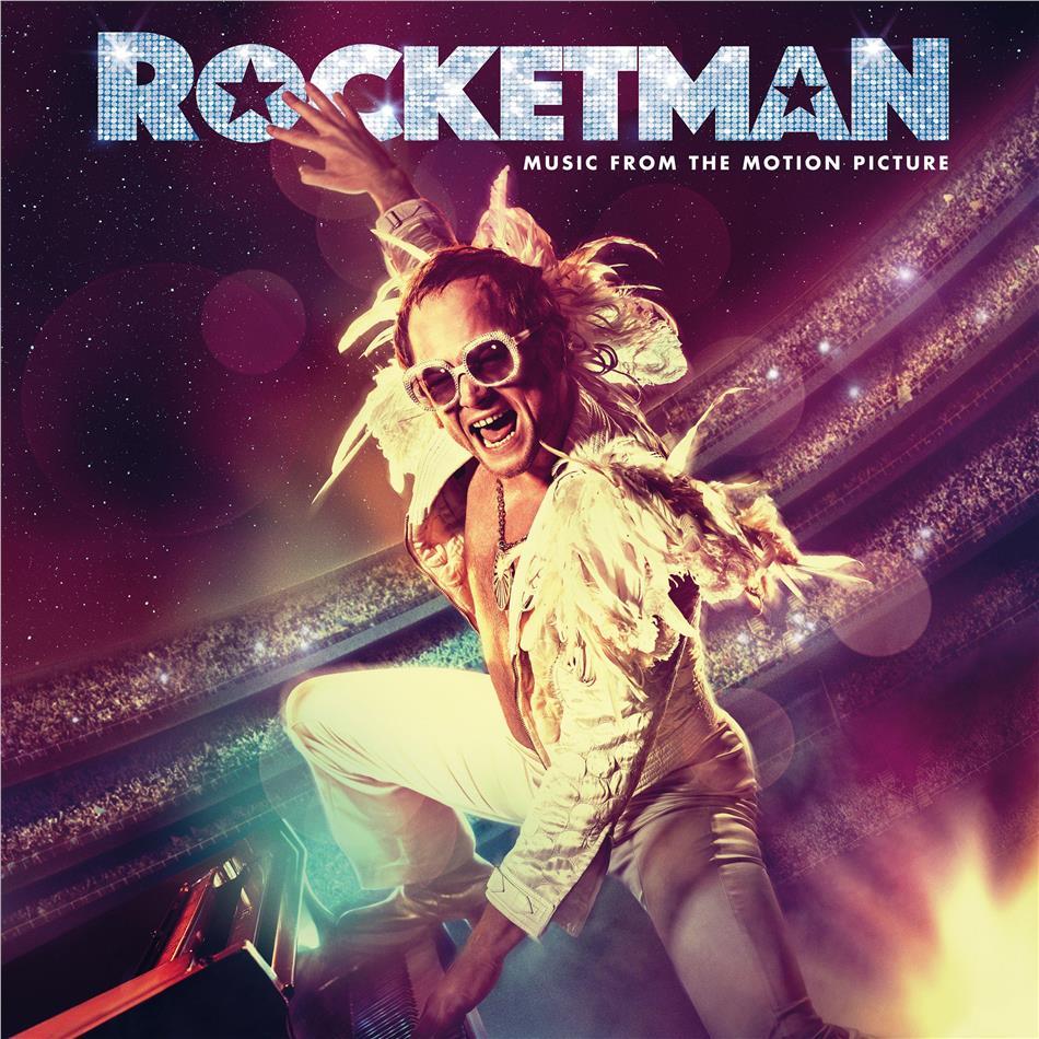 Elton John - Rocketman - OST