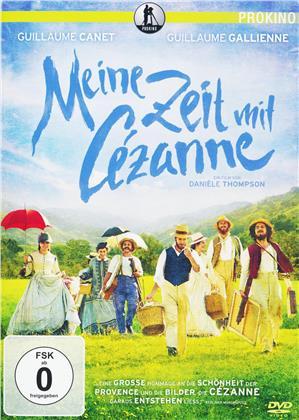 Meine Zeit mit Cezanne (2016) (Sonderedition, Limited Edition)