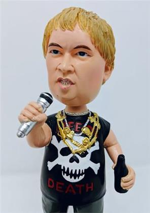 Sloppy Seconds - B.A. (Throbblehead) (Limited Edition)