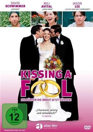 Kissing a Fool - Zwei Männer, eine Frau und eine Hochzeit (1998)