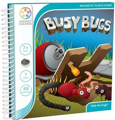 Busy Bugs (mult)