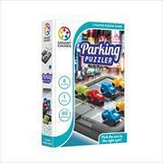 Parking Puzzler (mult)