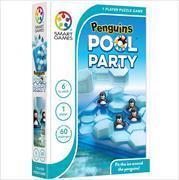 Penguins - Pool Party (mult)