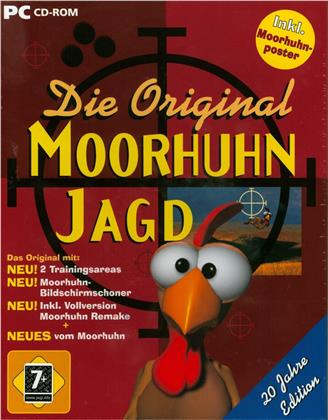 Moorhuhn - 20 Jahre Edition
