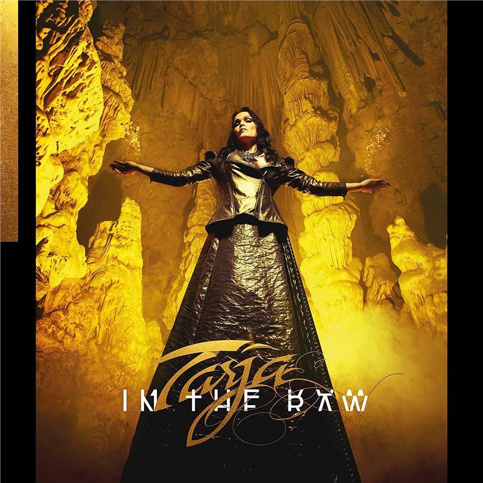Tarja Turunen (Ex-Nightwish) - In The Raw