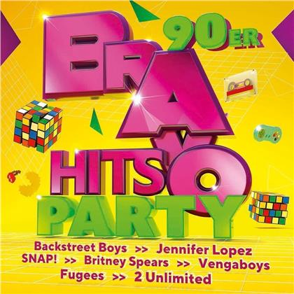 Bravo Hits Party - 90er (3 CDs)
