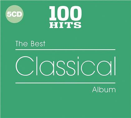 100 Hits Classical (5 CDs)