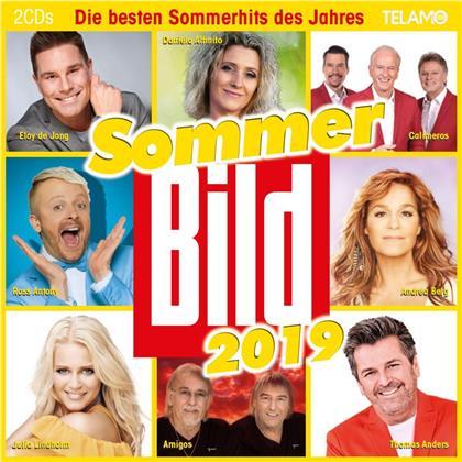 Sommer BILD 2019 (2 CDs)