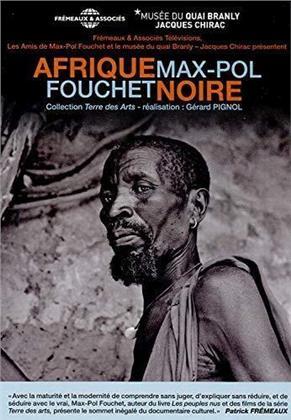 Fouchet Max-Pol - Afrique Noire