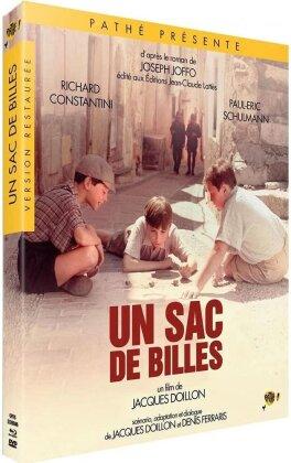 Un sac de billes (Limited Edition, Blu-ray + DVD)