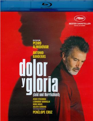 Dolor y Gloria - Leid und Herrlichkeit (2019)