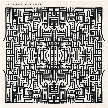 Lettuce - Elevate (2 LPs)