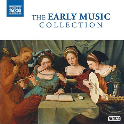 Early Music Collection (Boxset)