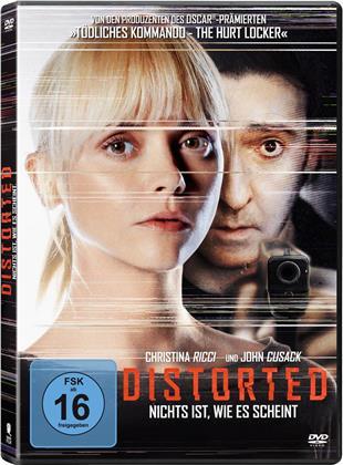 Distorted - Nichts ist, wie es scheint (2018)
