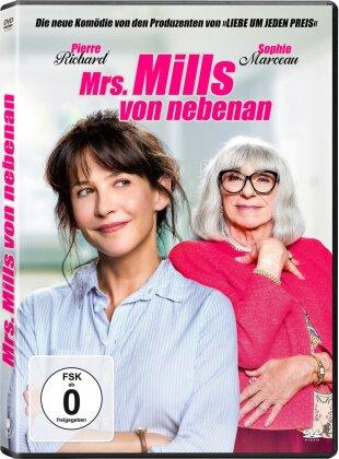 Mrs. Mills von nebenan (2016)