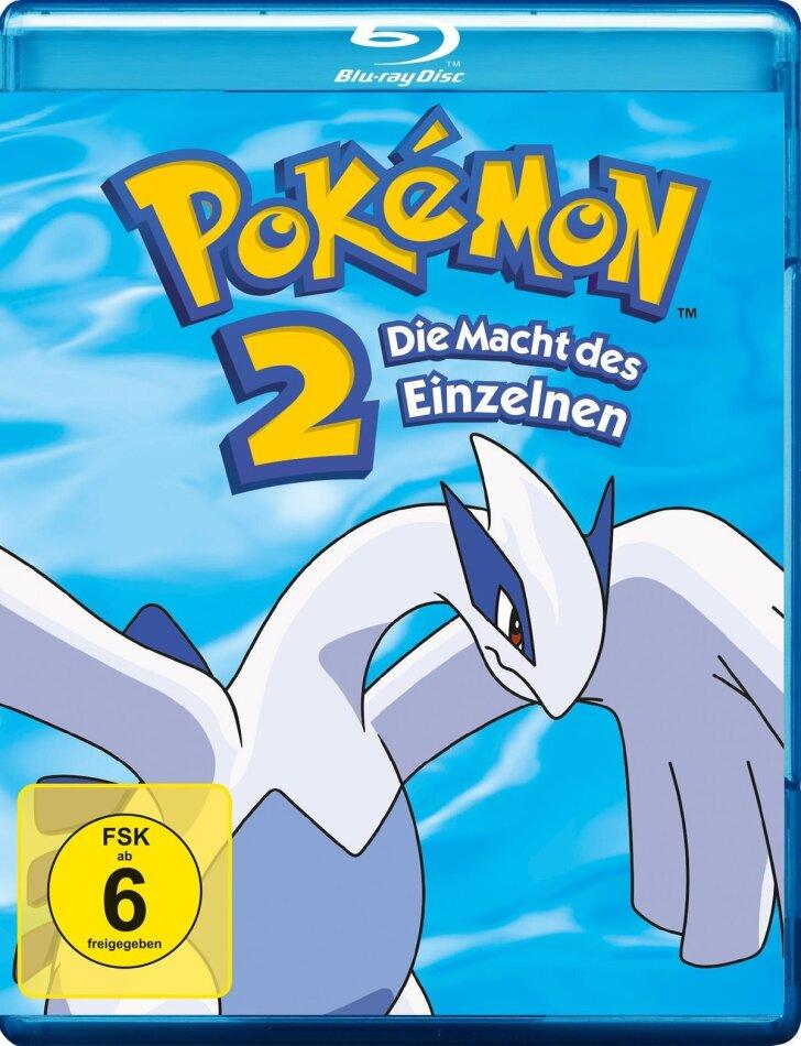 Pokémon 2 - Die Macht des Einzelnen (1999)