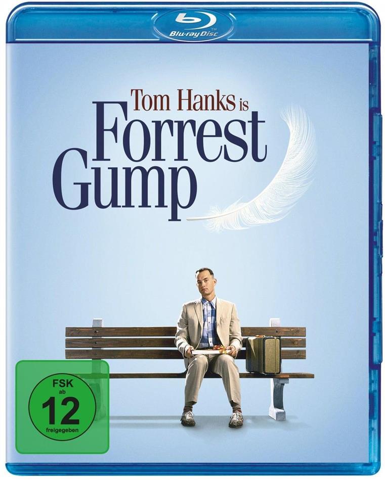 Forrest Gump (1994) (Remastered)
