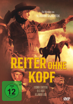 Reiter ohne Kopf (1974)