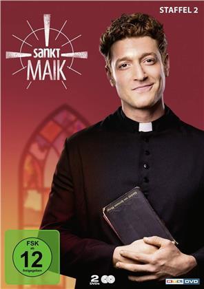 Sankt Maik - Staffel 2 (2 DVDs)