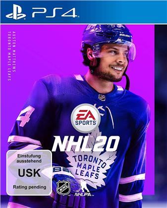 NHL 20 (German Edition)
