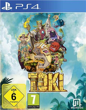 Toki (Standard Edition)