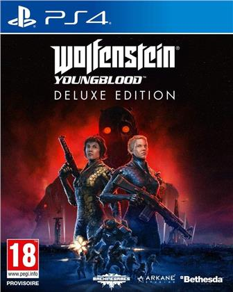 Wolfenstein: Youngblood (Édition Deluxe)