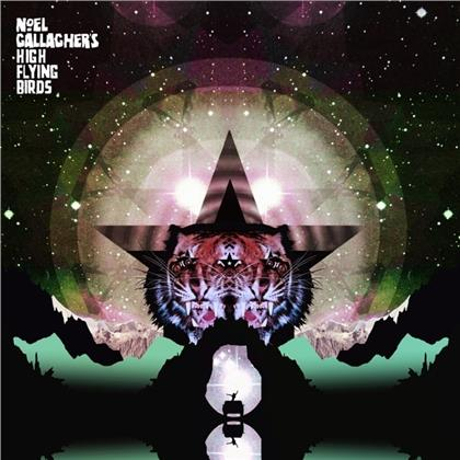 "Noel Gallagher & High Flying Birds - Black Star Dancing EP (12"" Maxi)"