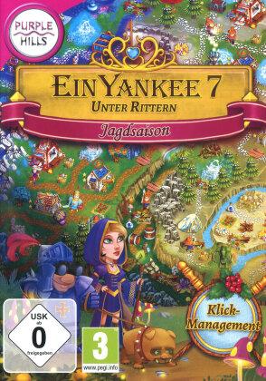 Yankee unter Rittern 7: Jagdsaison