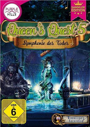 Queens Quest 5 Symphonie des Todes (Sammler Edition)