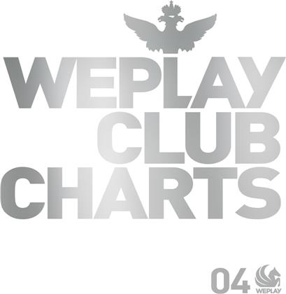 WePlay Club Charts, Vol.4 (3 CDs)