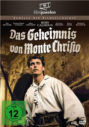 Das Geheimnis von Monte Christo (1961) (Filmjuwelen)