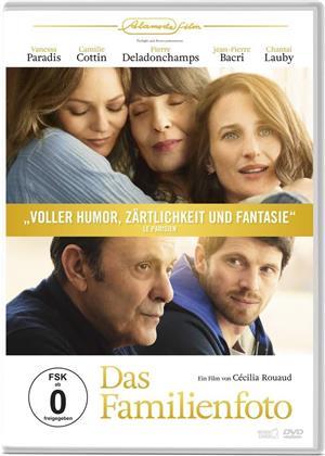 Das Familienfoto (2018)