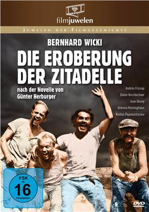 Die Eroberung der Zitadelle (1977) (Filmjuwelen, Director's Cut)