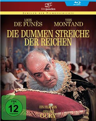 Die dummen Streiche der Reichen (1971) (Filmjuwelen)