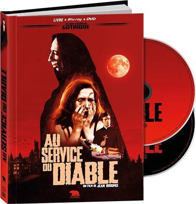 Au service du Diable (1971) (Mediabook, Blu-ray + DVD)