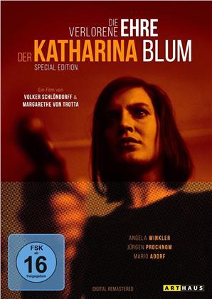Die verlorene Ehre der Katharina Blum (1975) (Arthaus, Digital Remastered, Special Edition)