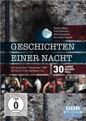 Geschichten einer Nacht - Die Nacht des 9. November 1989 - Die Nacht in der die Mauer fiel (DDR TV-Archiv)