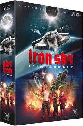 Iron Sky - L'intégrale (2 DVDs)