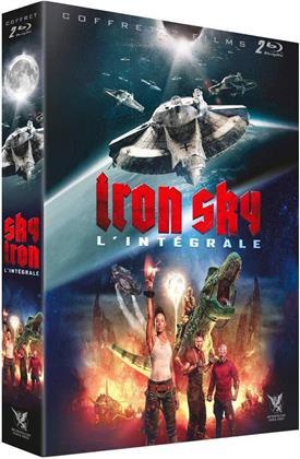 Iron Sky - L'intégrale (2 Blu-rays)