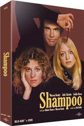 Shampoo (1975) (Édition Prestige, Limited Edition, Blu-ray + DVD)