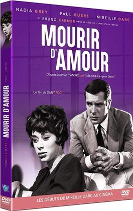 Mourir d'amour (1961)