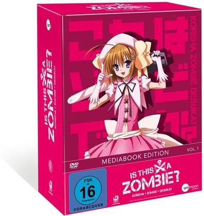 Is this a Zombie? - Vol. 1 (Limited Edition, Mediabook)