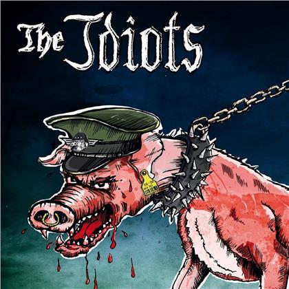 The Idiots - Schweineköter (Digipack)
